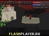 Игра Рыцарский замок онлайн