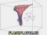 Игра Симуляция физики ткани онлайн