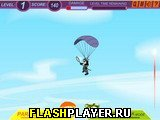 Игра Рон в свободном падении онлайн