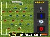 Игра Футбольная премьер-лига онлайн