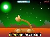 Игра Инопланетный прыжок онлайн