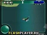 Игра Сильвестр на дне океана онлайн