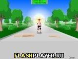 Игра Весёлый фитнесс онлайн