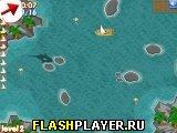 Игра Акулы атакуют! онлайн
