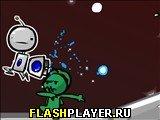 Игра Робот Джим онлайн