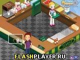 Игра Кофейня онлайн