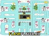 Игра Меловая погоня онлайн