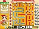 Игра Газуй! онлайн