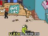 Игра Сумасшедший флэшер 2 онлайн