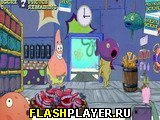 Игра Планктон папарацци онлайн