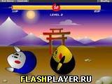 Игра Яйцеголовые онлайн