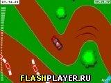 Игра Автогонка на время онлайн