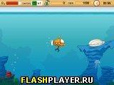 Игра Подводная лодочка онлайн