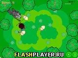 Игра Защита овец онлайн