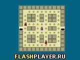 Игра Человек-лабиринт онлайн