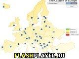 Игра Европейский капитал онлайн