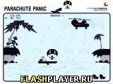 Игра Парашютная паника онлайн