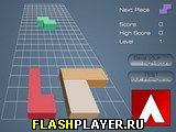 Игра Тетрис 3Д онлайн