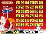 Игра Новогодний спин онлайн