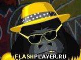 Игра Прокачай моего шимпанзе онлайн