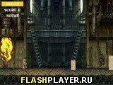Игра Прыгучий робот онлайн
