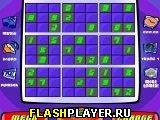 Игра Судокутун онлайн
