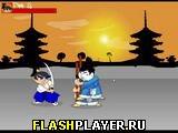 Игра Самурай Асхол онлайн