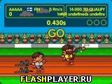 Игра Летние игры 2005 онлайн