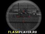 Игра Снайпер: WWII онлайн