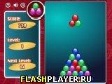 Игра Куча шаров онлайн