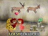 Игра Сэм из каменного века онлайн