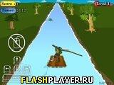 Игра Бурный ручей онлайн