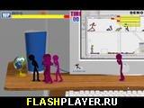Игра Боец онлайн
