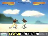 Игра Бойцы капоэйры 2 онлайн