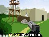 Игра Винни на стрельбище 2 онлайн