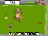 Игра Крыса-сёрфингист Джимми онлайн