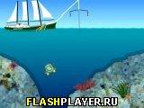 Игра Гринпис онлайн