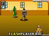 Игра Боевая арена Сиджитса онлайн
