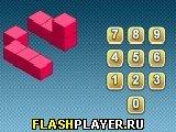 Игра Сосчитай кубики! онлайн