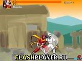 Игра Соулмек Шинобу онлайн