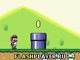 Игра Приключение Марио онлайн