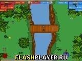 Игра Захват флага онлайн