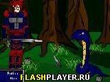 Игра Пропавший уборщик онлайн