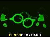 Ночной теннис