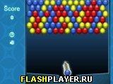 Игра Скачущие шары онлайн