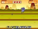 Игра Смерть для ниндзя онлайн