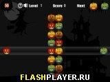 Игра Тыквенный пасьянс онлайн