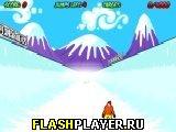 Игра Герой ледяного желоба онлайн