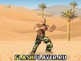 Игра Засада в пустыне онлайн