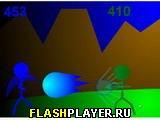 Игра Палочный Боец 2 онлайн